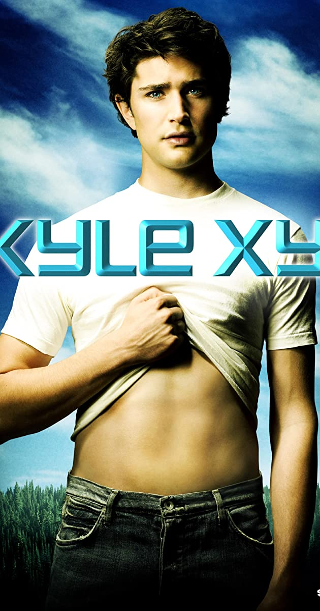 Televisionista: Kyle XY: Second Season Continues Tonight!