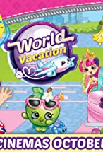 Primary image for Shopkins World Vacation