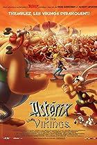Astérix et les Vikings (2006) Poster