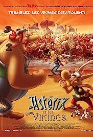 Astérix et les Vikings Poster