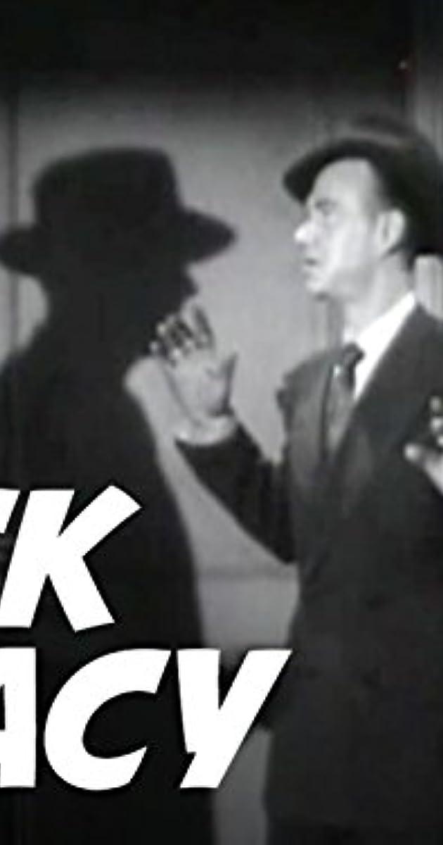 Dick Tracy Tv Series 19501952 - Imdb-7269