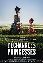L'Echange des princesses en streaming