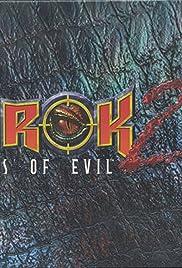 Turok 2: Seeds of Evil(1998) Poster - Movie Forum, Cast, Reviews