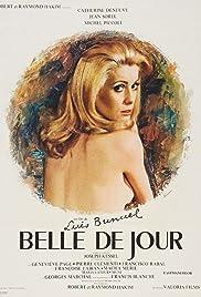 Belle de Jour Poster