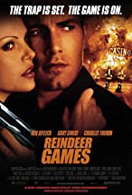Primary image for Reindeer Games