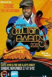 2011 Soul Train Awards Poster