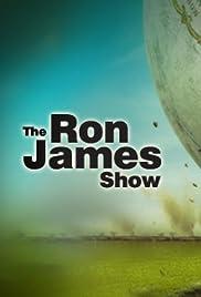 The Ron James Show Poster - TV Show Forum, Cast, Reviews