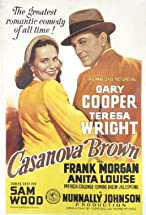 Primary image for Casanova Brown