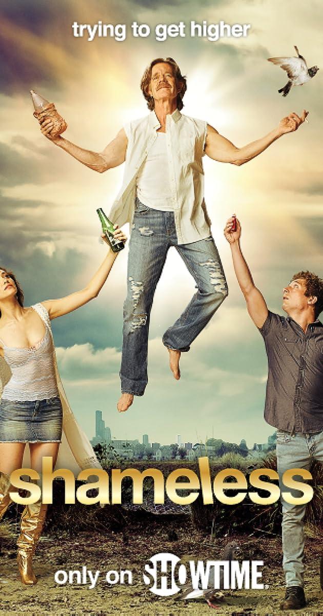 Shameless season 5 release date in Brisbane