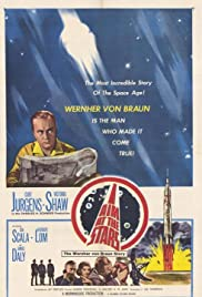 I Aim at the Stars (1960) Poster - Movie Forum, Cast, Reviews