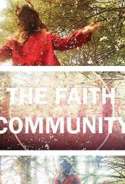 The Faith Community Poster