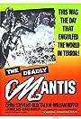 The Deadly Mantis