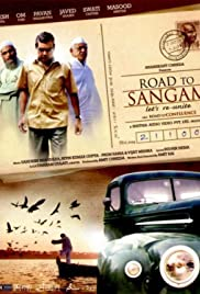 Road to Sangam Poster