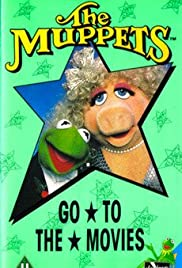 The Muppets Go to the Movies(1981) Poster - Movie Forum, Cast, Reviews