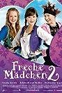 Freche Mädchen 2 (2010) Poster