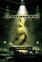 Alien Raiders
