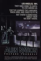 Primary image for Alien Nation