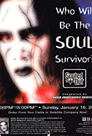 WCW Souled Out Poster