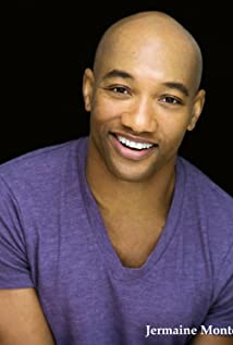 Jermaine Montell Picture