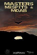 Masters, Misfits & Moab