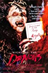 Free Flick of the Day: Night of the Demons