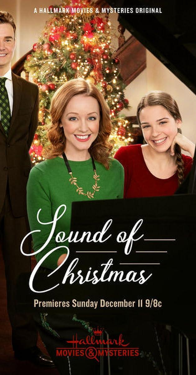 Sound of christmas tv movie 2016 imdb solutioingenieria Images
