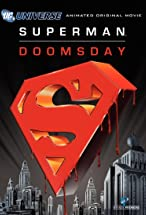 Primary image for Superman/Doomsday