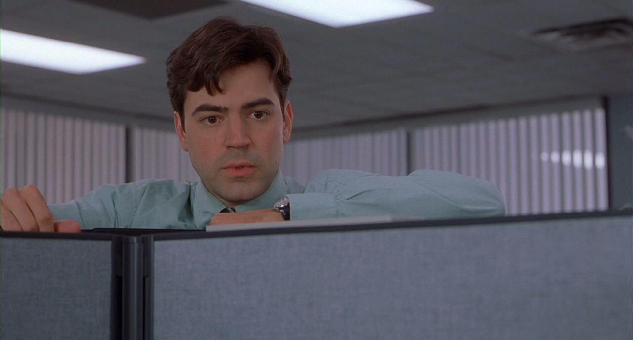 Perfect Office Space (1999)