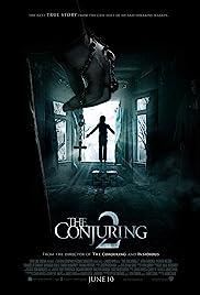 The Conjuring 2 คนเรียกผี 2