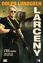 Primary image for Larceny
