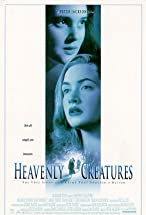 Primary image for Heavenly Creatures