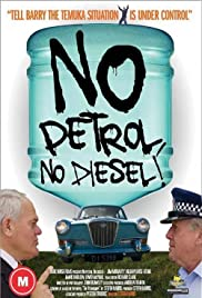 No Petrol, No Diesel! Poster