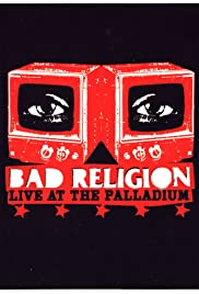 Bad Religion: Live at the Palladium Poster
