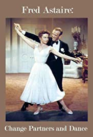 Fred Astaire: Change Partners and Dance Poster