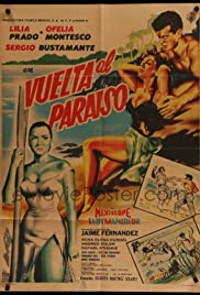 Vuelta al paraíso Poster