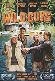 The Wild Guys Poster