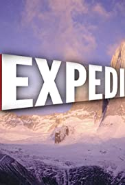The North Face Expeditions Poster