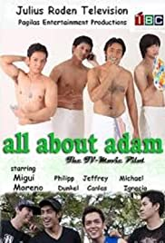 All About Adam Poster