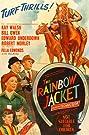 The Rainbow Jacket (1954) Poster
