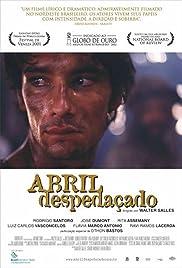 Abril Despedaçado Poster