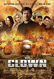 Der Clown Poster