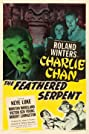 The Feathered Serpent (1948) Poster