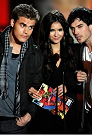 Scream Awards 2010 Poster