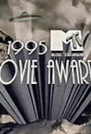 1995 MTV Movie Awards Poster