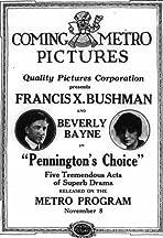 Pennington's Choice
