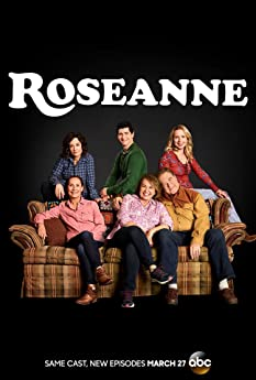 A revival of the popular 1990s sitcom 'Roseanne,' which centered on the everyday life of an American working-class family.