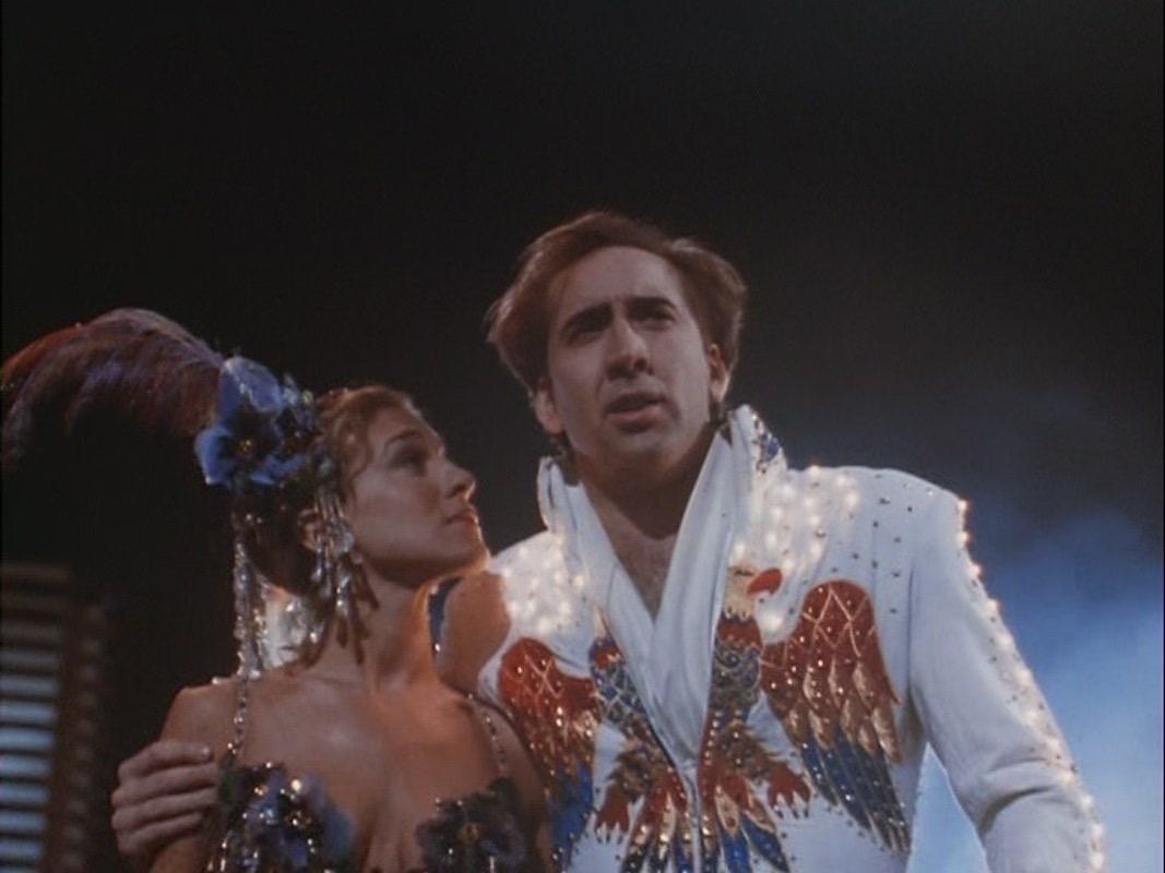 Viva a Las Vegas de Nicolas Cage