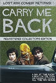 Carry Me Back Poster