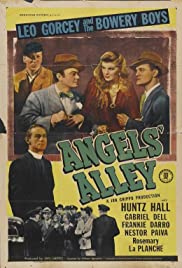 Angels' Alley (1948) Poster - Movie Forum, Cast, Reviews