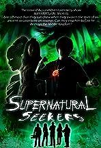 Supernatural Seekers